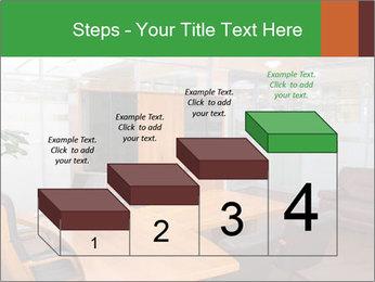 Modern office PowerPoint Template - Slide 64