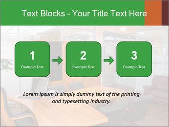 Modern office PowerPoint Template - Slide 71