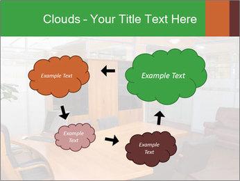 Modern office PowerPoint Template - Slide 72