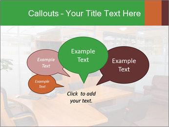Modern office PowerPoint Template - Slide 73