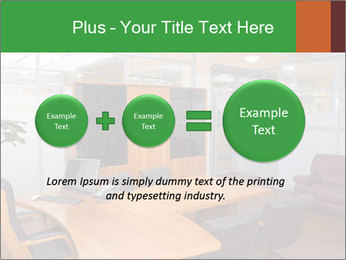 Modern office PowerPoint Template - Slide 75