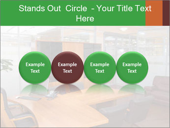 Modern office PowerPoint Template - Slide 76