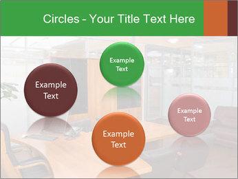 Modern office PowerPoint Template - Slide 77