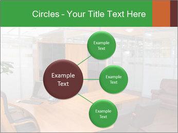 Modern office PowerPoint Template - Slide 79