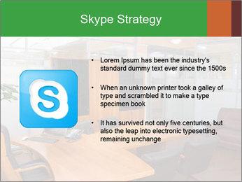 Modern office PowerPoint Template - Slide 8