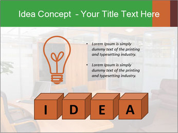 Modern office PowerPoint Template - Slide 80
