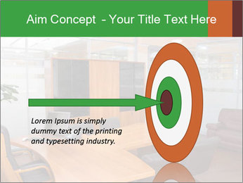 Modern office PowerPoint Template - Slide 83