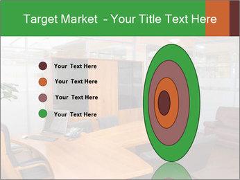 Modern office PowerPoint Template - Slide 84