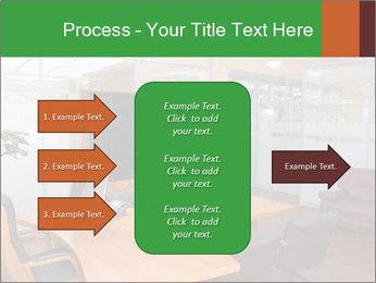 Modern office PowerPoint Template - Slide 85