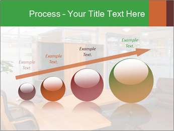 Modern office PowerPoint Template - Slide 87