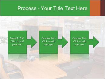 Modern office PowerPoint Template - Slide 88