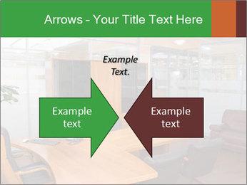Modern office PowerPoint Template - Slide 90