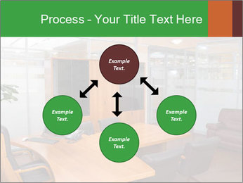 Modern office PowerPoint Template - Slide 91