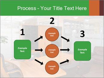 Modern office PowerPoint Template - Slide 92