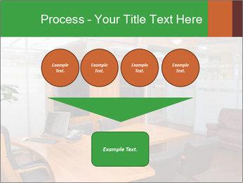 Modern office PowerPoint Template - Slide 93