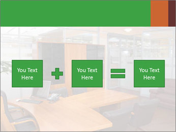 Modern office PowerPoint Template - Slide 95