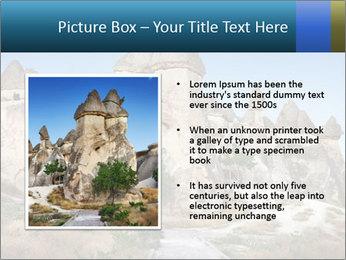 Cappadocia PowerPoint Template - Slide 13