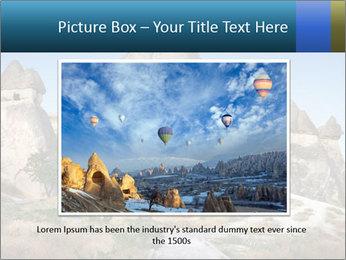 Cappadocia PowerPoint Template - Slide 15