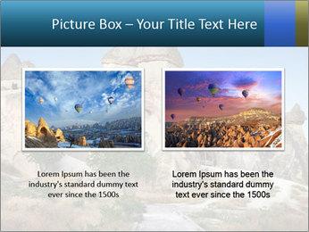 Cappadocia PowerPoint Template - Slide 18
