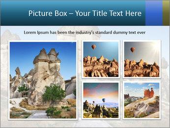 Cappadocia PowerPoint Template - Slide 19