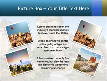 Cappadocia PowerPoint Template - Slide 24