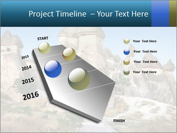 Cappadocia PowerPoint Template - Slide 26