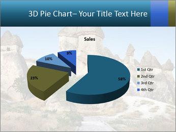 Cappadocia PowerPoint Template - Slide 35
