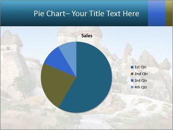 Cappadocia PowerPoint Template - Slide 36