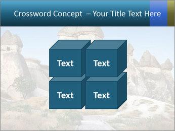Cappadocia PowerPoint Template - Slide 39