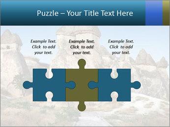 Cappadocia PowerPoint Template - Slide 42