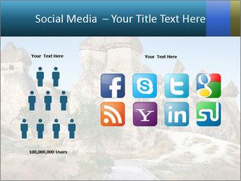 Cappadocia PowerPoint Template - Slide 5