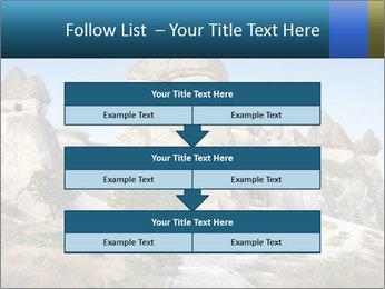 Cappadocia PowerPoint Template - Slide 60