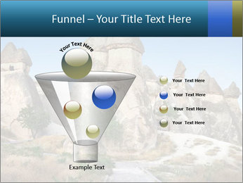 Cappadocia PowerPoint Template - Slide 63