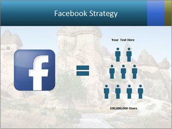 Cappadocia PowerPoint Template - Slide 7
