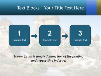 Cappadocia PowerPoint Template - Slide 71