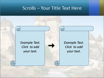 Cappadocia PowerPoint Template - Slide 74