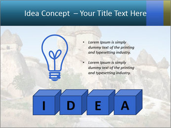 Cappadocia PowerPoint Template - Slide 80