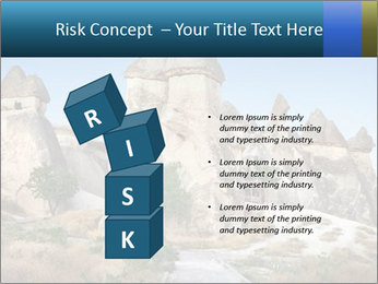 Cappadocia PowerPoint Template - Slide 81