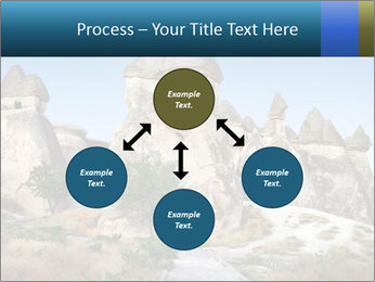 Cappadocia PowerPoint Template - Slide 91