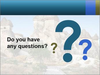 Cappadocia PowerPoint Template - Slide 96