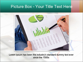 Monitoring PowerPoint Template - Slide 16