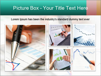Monitoring PowerPoint Template - Slide 19