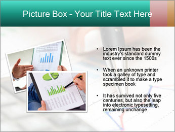 Monitoring PowerPoint Template - Slide 20