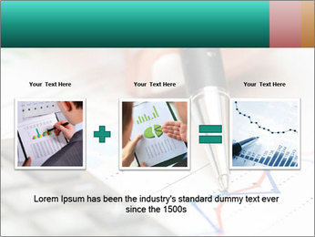Monitoring PowerPoint Template - Slide 22