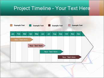 Monitoring PowerPoint Template - Slide 25