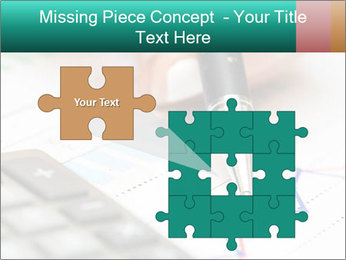 Monitoring PowerPoint Template - Slide 45
