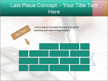Monitoring PowerPoint Template - Slide 46
