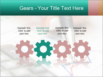 Monitoring PowerPoint Template - Slide 48