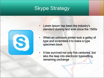 Monitoring PowerPoint Template - Slide 8