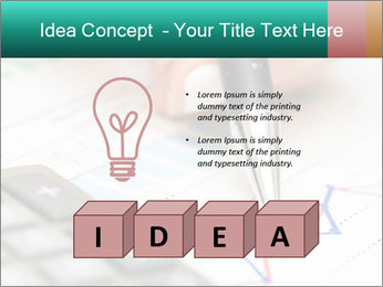 Monitoring PowerPoint Template - Slide 80